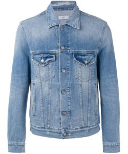 Closed | Denim Shirt Jacket L