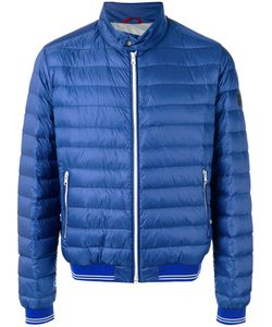 Fay | Zipped Padded Jacket Xxl Polyamide/Feather Down