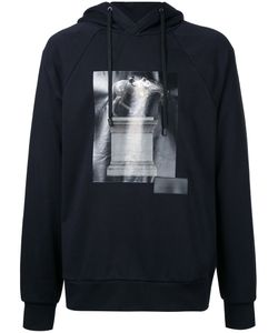 PUBLIC SCHOOL | Ervice Hoodie Small Cotton