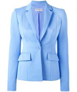 Emilio Pucci | Classic Blazer Size 40