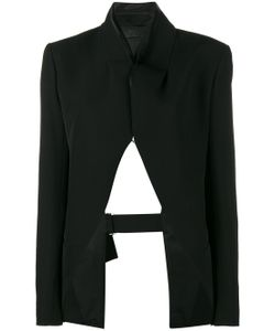 Haider Ackermann | Open Back Blazer