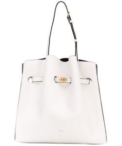 Mulberry | Plain Shoulder Bag One