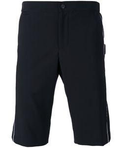 Les Hommes | Side Stripe Track Shorts