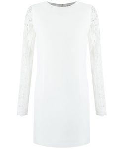 Andrea Bogosian | Lace Sleeves Blouse