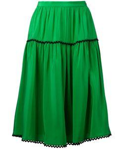Kenzo | A-Line Skirt 42