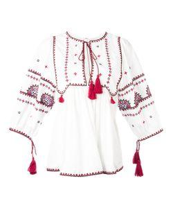 TALITHA | Sindhi Blouse Large Cotton
