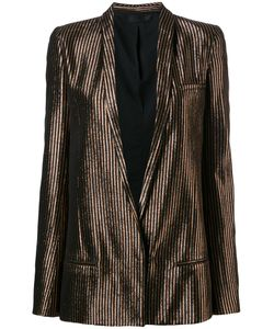 Haider Ackermann | Striped Blazer Size 40