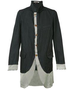 COMME DES GARCONS HOMME PLUS | Comme Des Garçons Homme Plus Raw Edge Jacket