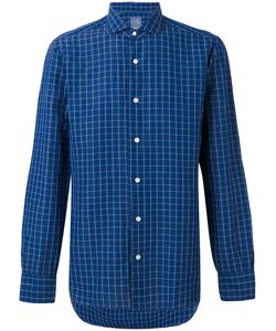 Barba | Checked Shirt 39