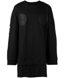 D. Gnak | D.Gnak Skull Print Sweatshirt 52