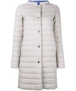 Herno | Puffer Jacket 52 Polyamide/Polyurethane