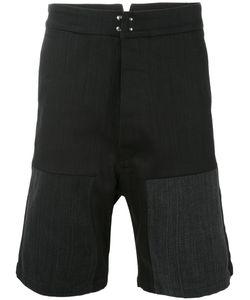 Raf Simons | Джинсовые Шорты Workwear