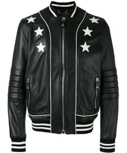 Philipp Plein | Star-Detail Jacket