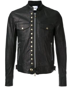 THE SOLOIST | Studded Jacket Size 46
