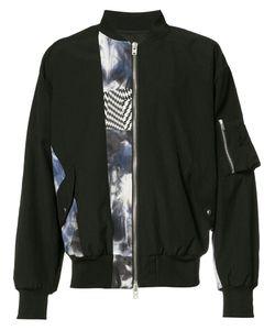 Yang Li | Ma-1 Jacket Size 50