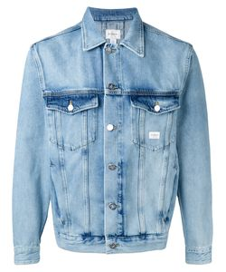 Calvin Klein Jeans | Washed Denim Jacket