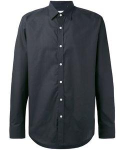Hardy Amies | Slub Shirt Men L