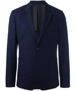 Ami Alexandre Mattiussi | Half Lined 2 Button Jacket