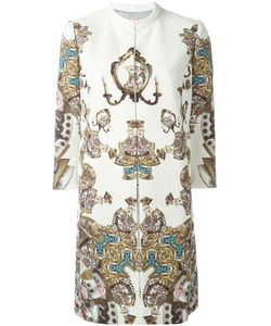 Antonio Marras | Платье С Принтом