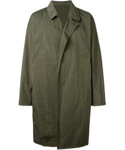SYSTEM HOMME | Oversized Coat