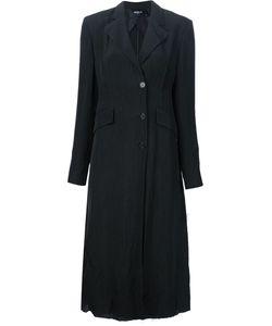 Yang Li | Классическое Пальто