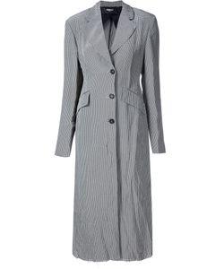 Yang Li | Пальто В Клетку