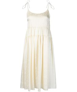 Saint Laurent | Spaghetti Strap Dress
