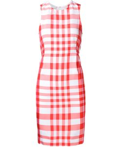 Stella Mccartney | Checked Dress