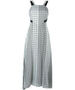 Kenzo   Платье В Полоску