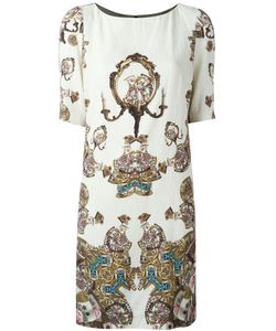 Antonio Marras | Printed Dress