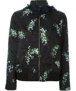 Moncler Gamme Rouge | Куртка Iris С Узором
