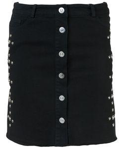 BEAU SOUCI | Studded Mini Skirt