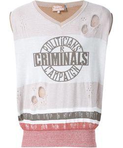 Vivienne Westwood Gold Label | Топ Criminals