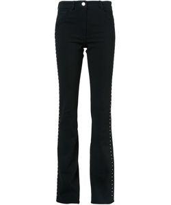 BEAU SOUCI | Studded Trim Trousers