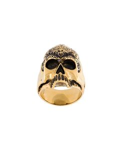 Maison Recuerdo | Mexican Skull Ring