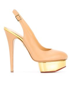 Charlotte Olympia | Туфли Dolly