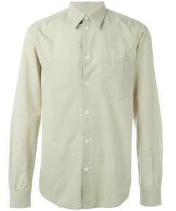 HELMUT LANG VINTAGE | Классическая Рубашка