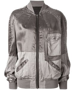 Haider Ackermann | Zipped Bomber Jacket