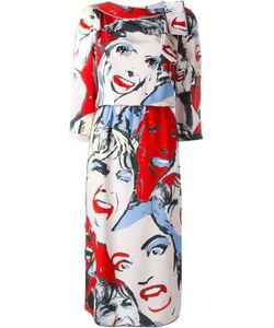 Marc Jacobs | Платье Scream Queen