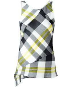 Stella Mccartney | Checked Top