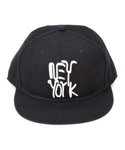 HACULLA | New York Cap Adult Unisex Acrylic/Wool