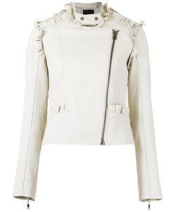 Andrea Bogosian | Leather Jacket