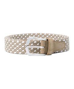 Eleventy   Woven Belt Size 85
