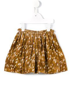 ANNE KURRIS | Trixy Velvet Skirt 8 Yrs