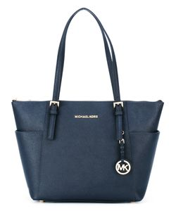 Michael Kors | Jet Set Top-Zip Tote Calf Leather