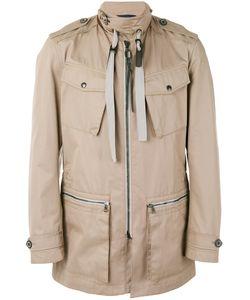 Lanvin | Field Jacket 52