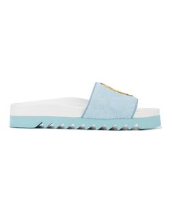 Joshua Sanders | Smiley Slides Size 38