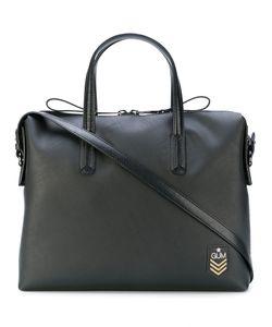 GUM | Structured Slim Laptop Bag Men