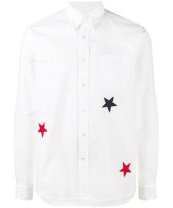 Sophnet. | Sophnet. Star Embroidered Shirt M