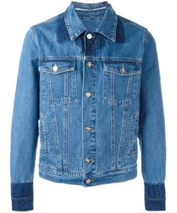 Kenzo | Button-Up Denim Jacket Size Large